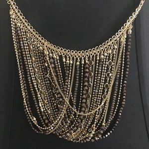 Jewelry - 🎉 CHICOS! Belle Bib Necklace